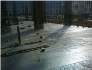 Self-Compacting Mass Concrete - Saudi Readymix